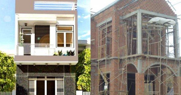 Mua nhà xây sẵn tưởng trúng món hời ai ngờ sai lầm đốt túi