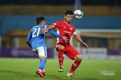 Video bàn thắng Viettel 1-0 Quảng Ninh