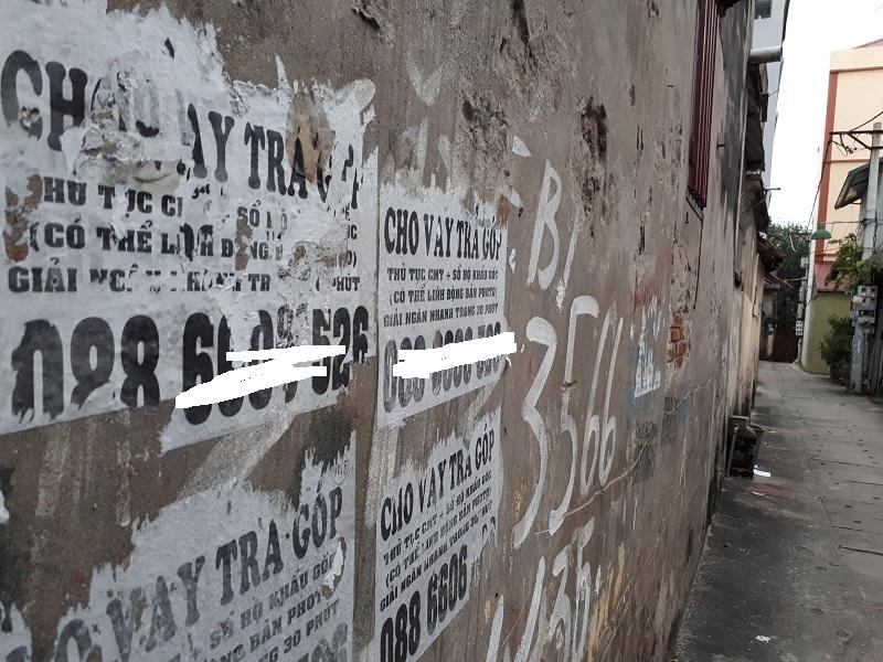 Phá vụ tín dụng đen 'cắt cổ' người vay: Lãi suất lên đến 1.400%/năm