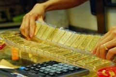 Giá vàng hôm nay 4/11: Tìm nơi trú ẩn, vàng tiếp tục tăng mạnh