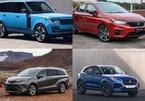 Dòng xe mới ra mắt năm 2021 hâm nóng thị trường xe hơi