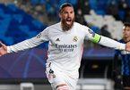 Xem video bàn thắng Real Madrid 3-2 Inter
