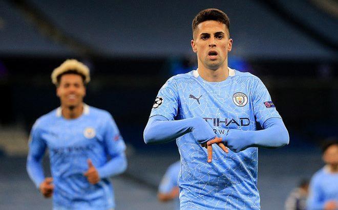 Man City thắng trận thứ 3 liên tiếp ở Champions League