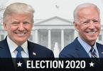 Giằng co quyết liệt, cử tri đang trông đợi kết quả ở Florida