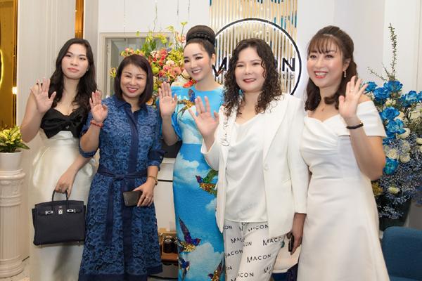 Hoa hậu Giáng My bật mí bí quyết đẹp 'không tuổi'