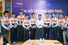 PTI ra mắt ứng dụng dành riêng cho giám định viên bảo hiểm