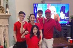 Sao Việt bầu và dự đoán ai làm Tổng thống Mỹ?