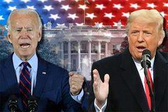 Thăm dò dư luận về bầu cử tổng thống Mỹ 2020 có đáng tin?