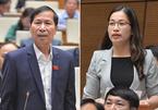 Đại biểu Quốc hội tiếp tục tranh luận về Sách giáo khoa