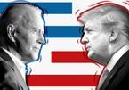 Ông Trump được 213 phiếu đại cử tri, đối thủ Biden được 238 phiếu