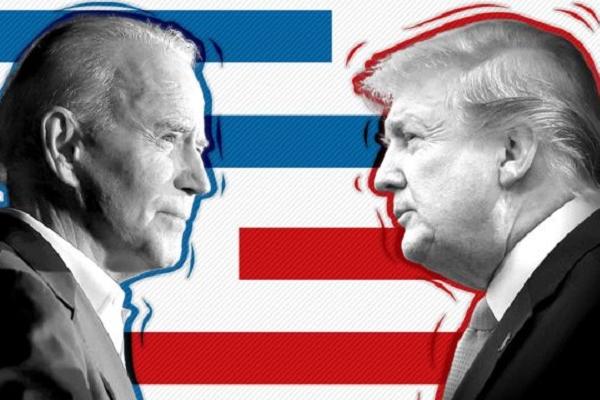 Ông Biden thắng liên tiếp ở 2 bang chiến địa, Tổng thống Trump đệ đơn kiện