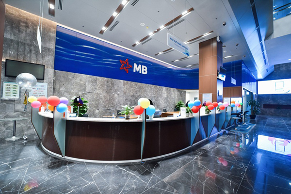 Ngân hàng MB tràn sức xuân tuổi 27, bứt phá khẳng định vị thế