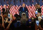 Phát biểu từ Nhà Trắng, ông Trump tuyên bố 'đang thắng tất cả'