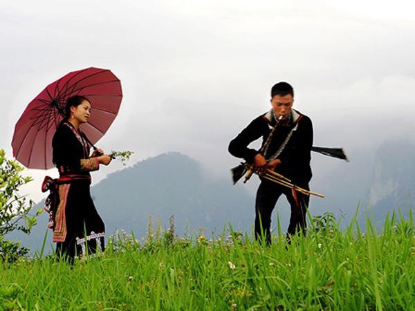 Bac Ha Winter Festival