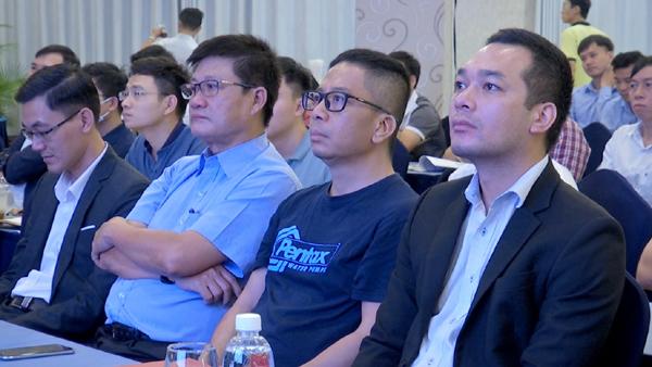 Máy bơm Pentax gây ấn tượng ở hội thảo giới thiệu Quy chuẩn kỹ thuật quốc gia