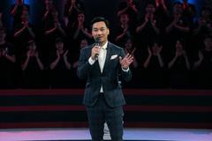 MC Thành Trung: 'Người ta gọi tôi là quý ông mùa 2'