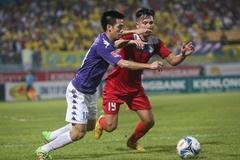 Lịch thi đấu V-League vòng cuối cùng: Ngày phán quyết