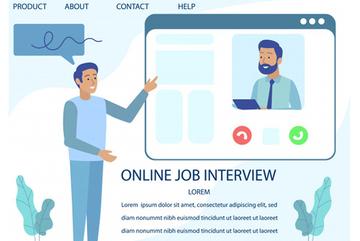 'Ghi điểm' với nhà tuyển dụng bằng video CV