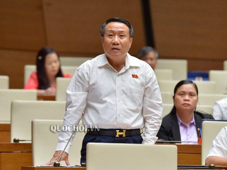 Bộ trưởng Công Thương hứa quản lý tốt thủy điện, giảm tác động thiên tai