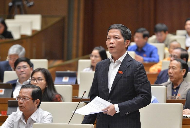 Bộ trưởng Bộ Công thương hứa sẽ quản lý tốt thủy điện, giảm tác động thiên tai
