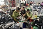 Tổng kho 100 nghìn đồ fake Adidas, Gucci tại 'thủ phủ' Ninh Hiệp