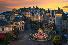Sun Group nhận 'mưa giải thưởng' World Travel Awards 2020 khu vực châu Á