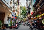 Hanoi Old Quarter master plan to address challenges in preservation
