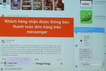 60% đơn hàng online tại Việt Nam diễn ra trên mạng xã hội