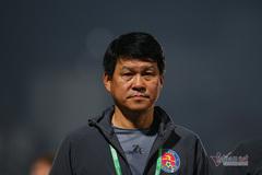 Sài Gòn vỡ mộng vô địch V-League, HLV Vũ Tiến Thành nói gì?