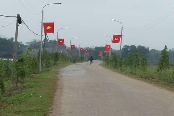 Xây dựng NTM ở Tuyên Quang: Hiệu ứng từ những phong trào cơ sở