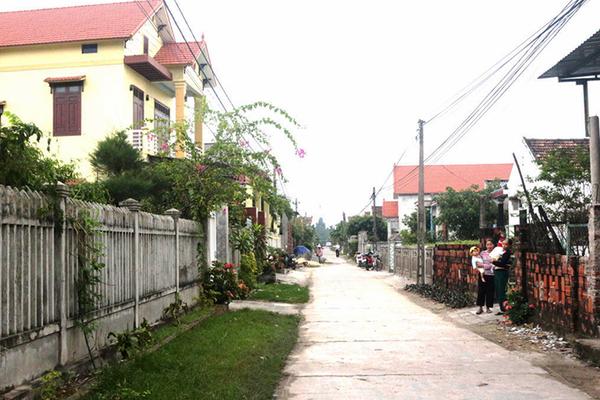 Khí thế thi đua xây dựng NTM sôi nổi, rộng khắp ở Quảng Ninh