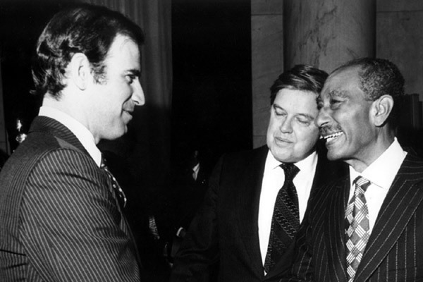 Những hình ảnh đáng nhớ trong cuộc đời ông Joe Biden