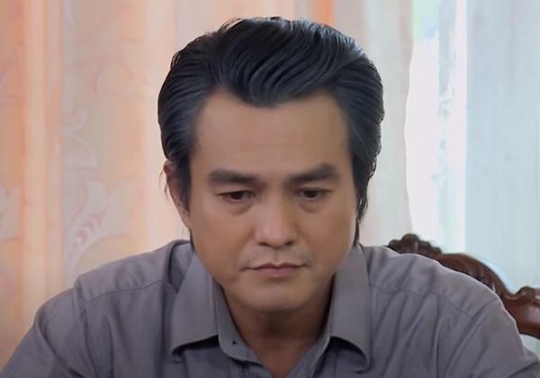'Vua bánh mì' tập 38: Nguyện chữa khỏi mắt, bà Dung không nhận ra con trai
