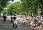 Lãnh đạo TP Hà Nội chỉ đạo xử lý dứt điểm vụ việc bãi rác Nam Sơn