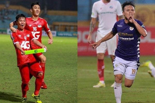 Kịch bản nào cho vòng cuối V-League 2020?