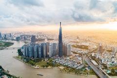 Vinhomes Grand Park – 'bước nhảy vọt' với mô hình đại đô thị