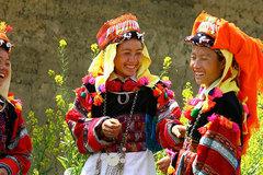 Bảo tồn bản sắc văn hóa trong xây dựng nông thôn mới