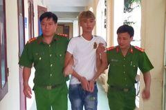 3 thanh niên cùng thôn giết người phụ nữ ở Thanh Hóa cướp đôi bông tai