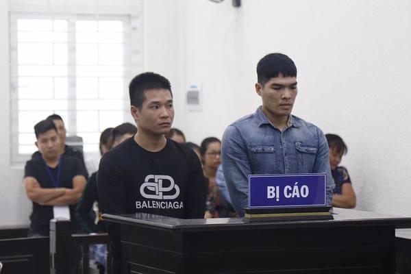 Án tử cho gã trai 'múa kiếm' khiến 1 người tử vong ở Hà Nội