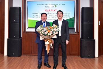 Vietcombank có Trưởng Ban kiểm soát mới