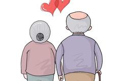 Cụ ông 89 tuổi quyết ly hôn vợ, lý do khiến nhiều người suy ngẫm