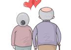 Cụ ông 89 tuổi quyết ly hôn vợ nguyên nhân khiến nhiều người suy ngẫm