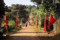 Nam Trung Bộ và Tây Nguyên quyết tâm xóa vùng trũng NTM