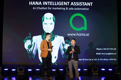 Phần thưởng cho những đội không đoạt giải ở Viet Solutions 2020