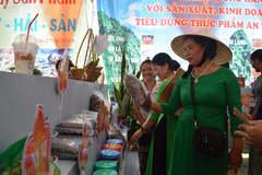 Quảng Bình: Trái ngọt NTM từ OCOP