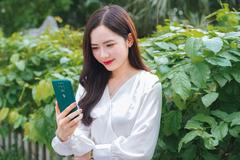 Ra mắt điện thoại Vsmart Aris phiên bản nâng cấp với giá không đổi
