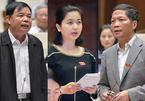 Nữ Thiếu tá tranh luận với Bộ trưởng Công Thương và NN&PTNT