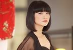 Người mẫu Hạ Vy chấm thi Hoa khôi hoà bình Việt Nam