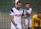 Harry Kane lập công, Tottenham thắng rửa mặt