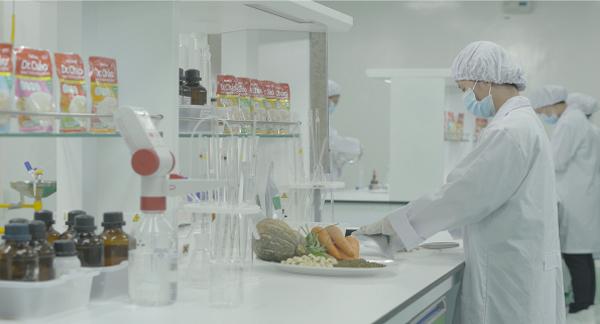 NutiFood khẳng định vị thế 'chuyên gia dinh dưỡng' với Cháo Dr.